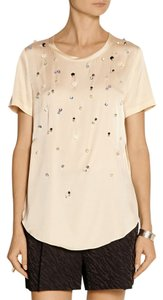3.1 Phillip Lim Shirt Top Cream/multi