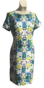 Floral Maxi Dress by Talbots