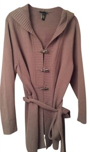 Lane Bryant Brown Jacket
