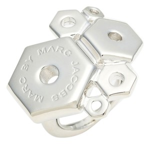 Marc by Marc Jacobs Marc by Marc Jacobs 'Bolts' Cluster Ring