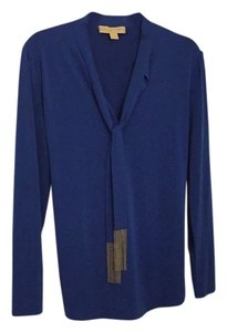 MICHAEL Michael Kors Top Blue