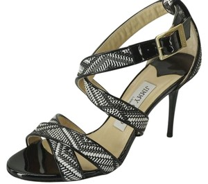 Jimmy Choo New With Out Box Jcnqcfm15 Size 35.5 Pumps High Heels Sandals