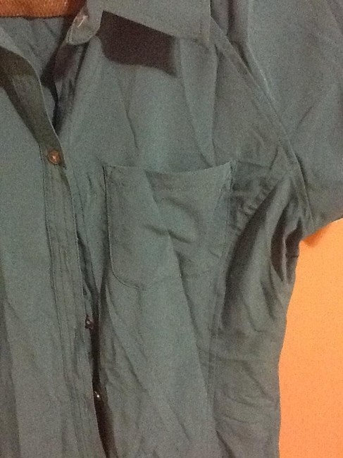 The North Face Short Sleeved Breathable Hiking Summer Jacket