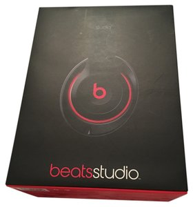 Beats By Dre Beats Studio
