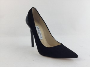 Jimmy Choo Kayomi Black Pumps
