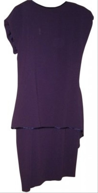 Preload https://item4.tradesy.com/images/bill-blass-navy-evening-knee-length-cocktail-dress-size-6-s-13423-0-0.jpg?width=400&height=650