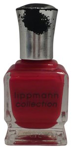 Deborah Lippmann IN THE MOOD Nail Polish (DC) Classic Red