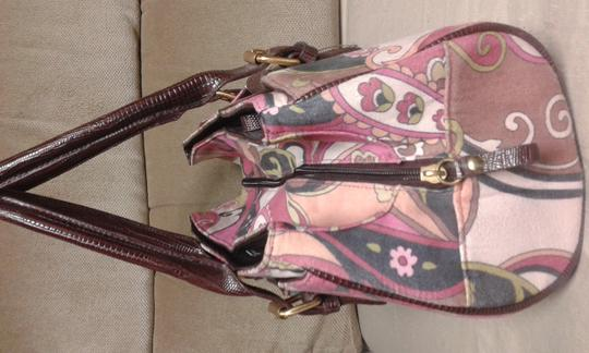 Bueno Collection Satchel in Multi Image 1