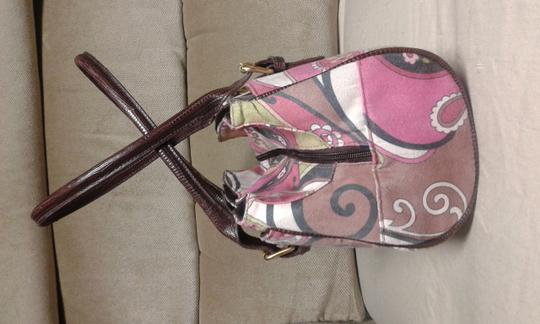 Bueno Collection Satchel in Multi Image 3