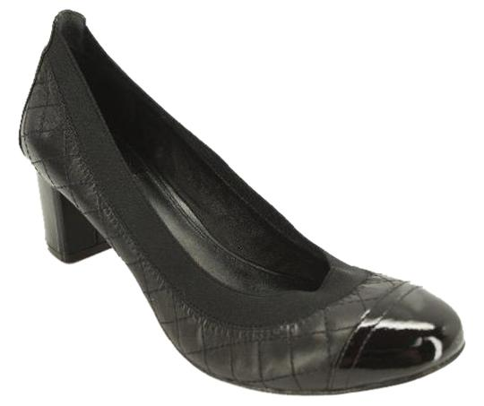Preload https://img-static.tradesy.com/item/13424737/tory-burch-black-leather-carrie-quilted-cap-toe-ballet-pumps-size-us-75-regular-m-b-0-1-540-540.jpg