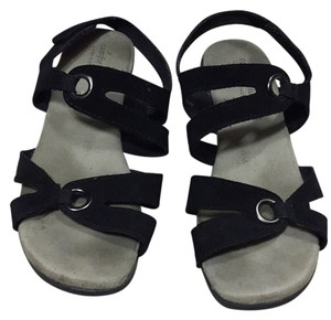 Predictions Blac Sandals