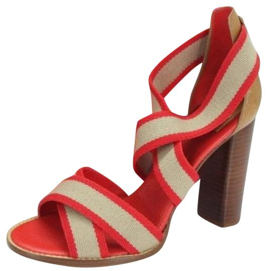 Preload https://img-static.tradesy.com/item/13424932/tory-burch-red-beige-striped-laurie-strappy-stretch-high-heel-sandals-pumps-size-us-95-regular-m-b-0-1-540-540.jpg