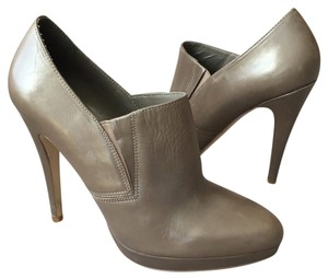 ALDO Bootie Taupe Boots