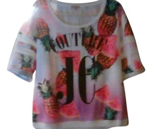 Juicy Couture Top multi