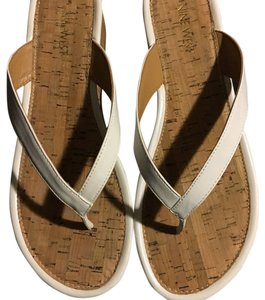 Nine West Whiter Sandals