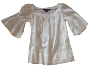 French Connection Top White