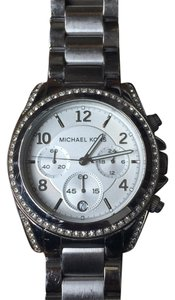 Michael Kors MICHAEL KORS WATCH SILVER WOMEN'S