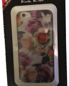 Nicole Miller Nicole Miller Slim Snap Case for iPhone 6/6s