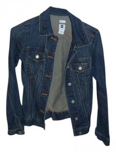 Gap Medium Denim Womens Jean Jacket