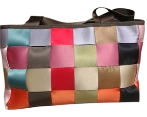 Satchel in multiple colors