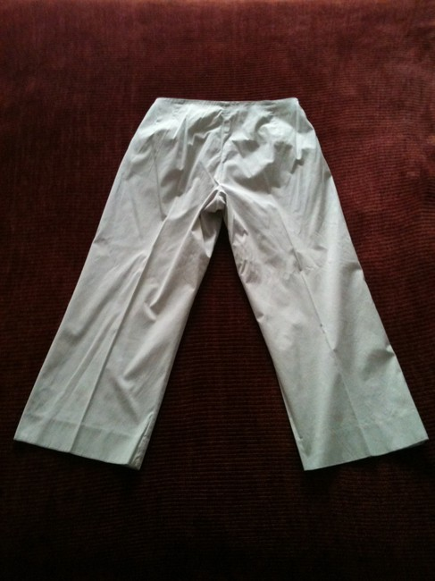 Brooks Brothers Relaxed Fit Business Casual Khaki/Chino Pants Beige Image 1