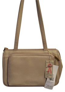 Stone Mountain Accessories Leather New With Great Color Shoulder Bag