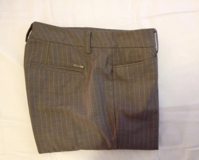 New York & Company Pinstripe Trousers Clothes For Tall Long Pants