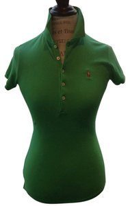 Polo Ralph Lauren Next Day Shipping T Shirt Kelly Green