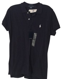 Ralph Lauren Top Navy