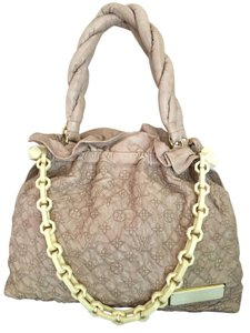 Louis Vuitton Stratus Twist Olympe Shoulder Bag