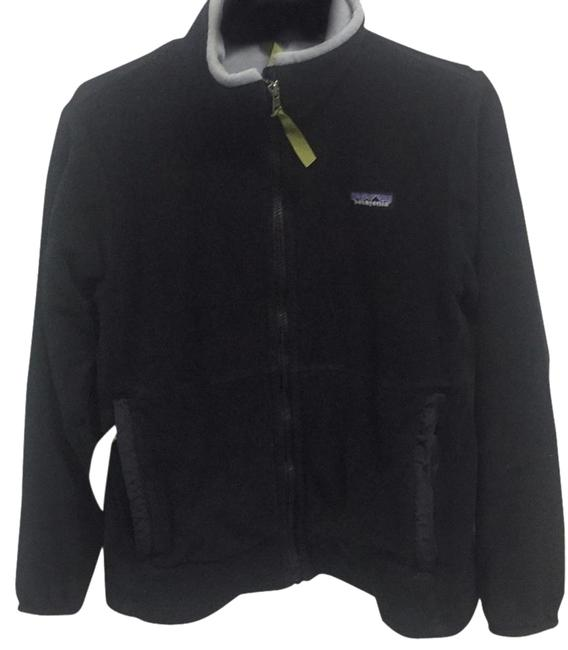 Item - Black Activewear Outerwear Size 6 (S, 28)