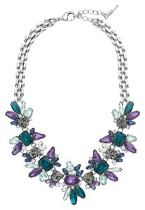 Chloe + Isabel Chloe + Isabel Midnight Reverie Statement Necklace