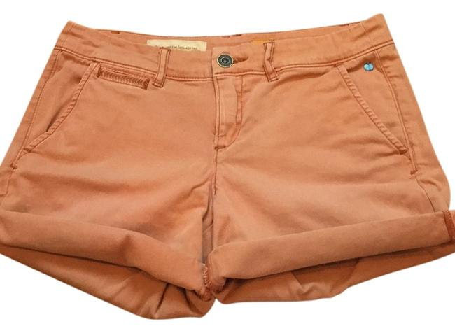 Preload https://img-static.tradesy.com/item/13437076/anthropologie-nantucket-red-cuffed-shorts-size-2-xs-26-0-1-650-650.jpg