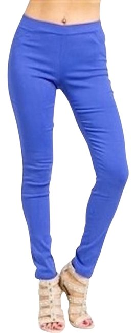 Other Skinny Pants blue Image 0