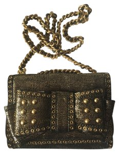 Rebecca Minkoff Sweetie Evening Bow Cross Body Bag