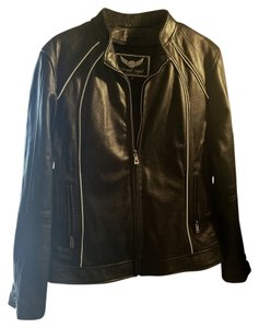 Street Legal Leather Leather Jacket