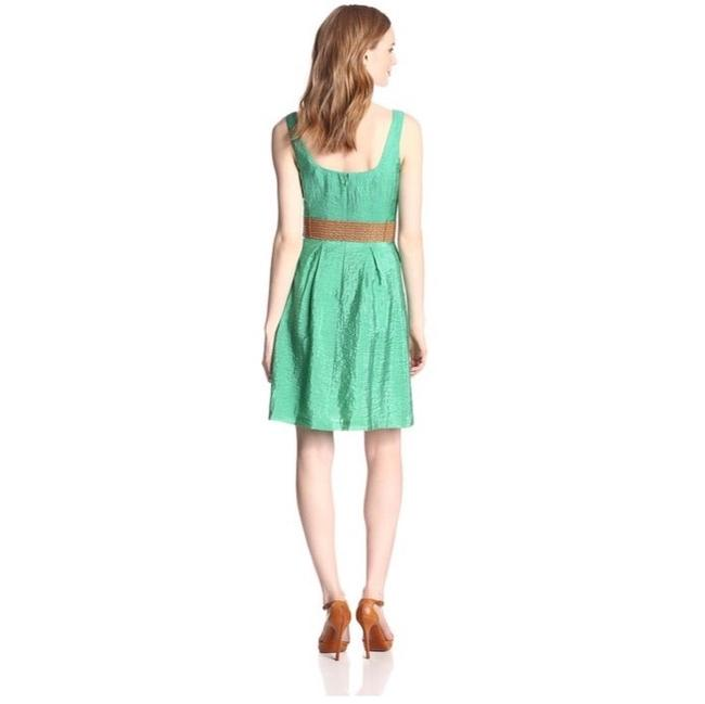 Nine West short dress Green on Tradesy Image 1