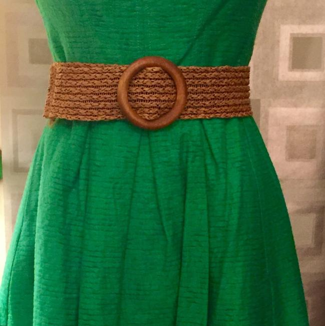 Nine West short dress Green on Tradesy Image 2
