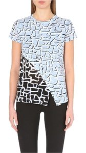 Proenza Schouler T Shirt light blue