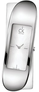 Calvin Klein Calvin Klein Female Dress Watch K3C231L6 Silver