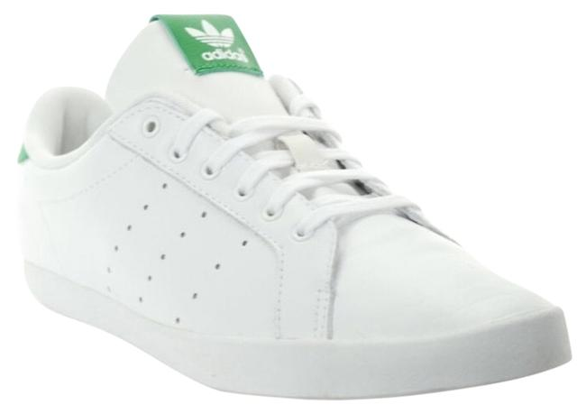 Item - White/ Green Miss Stan Sneakers Size US 6.5 Regular (M, B)