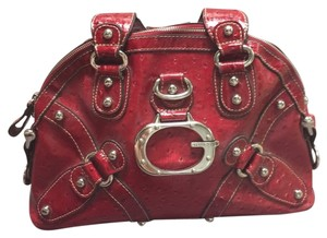 Guess Tote in Red