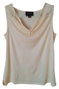 St. John Vintage Top Cream