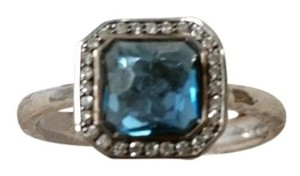 Ippolita Ippolita Ring Wonderland Large Rectangle .925