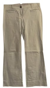 New York & Company Boot Cut Pants Light gray