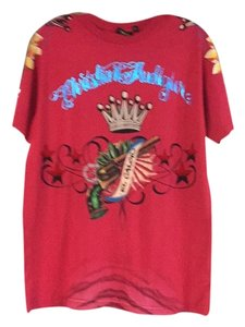 Christian Audigier T Shirt