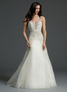 Alvina Valenta 9461 Wedding Dress