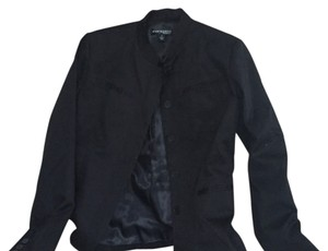 Sharagano Black Blazer