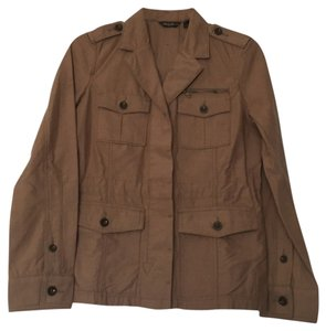 Eddie Bauer Military Jacket