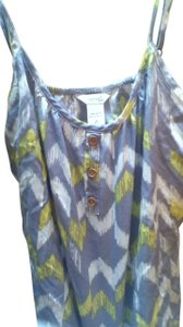 Kirra Top yellow